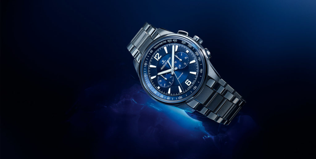 Campagne Jaeger-Lecoultre, postproduction Dahinden